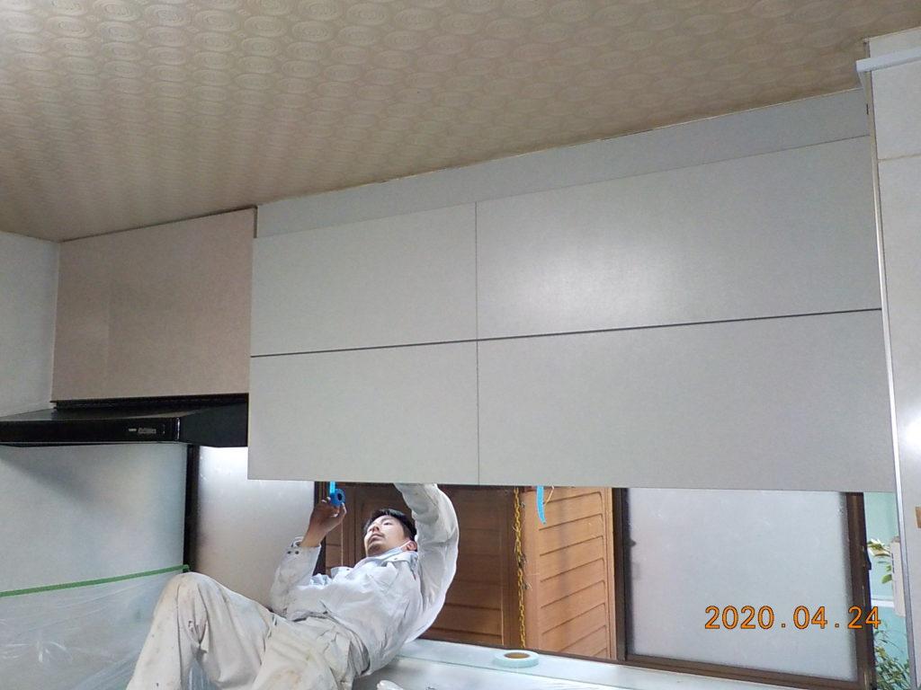 小倉南区下曽根 S様邸住宅設備機器入替工事