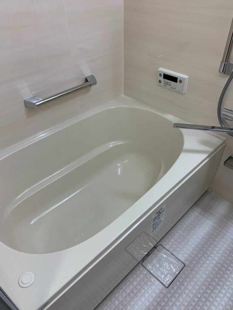 八幡西区O様邸 浴室改修工事
