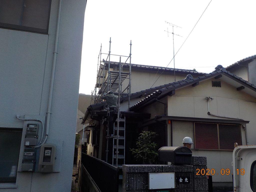 小倉北区K様邸 部分改修工事