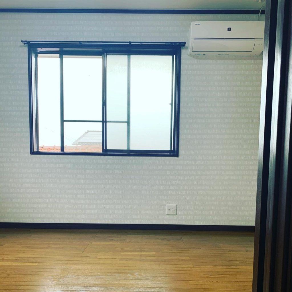 小倉北区E様邸 改修工事